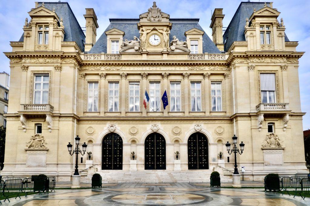 Depannage informatique Neuilly sur Seine - 92200